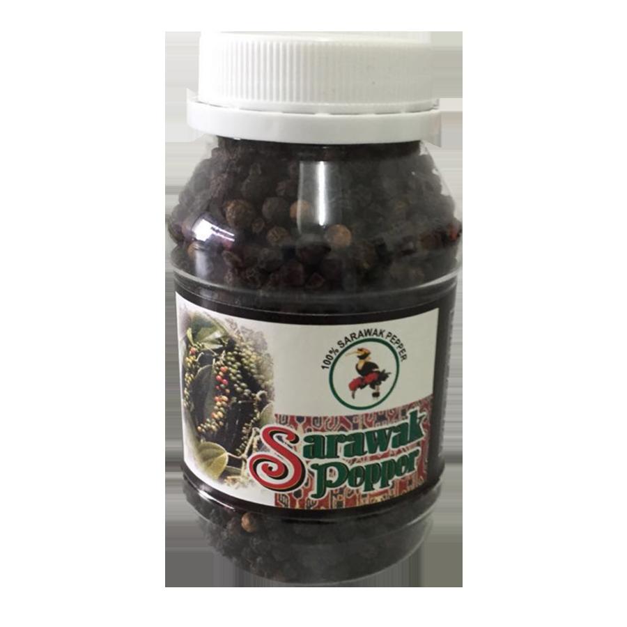 Black Pepper Berries (150g)